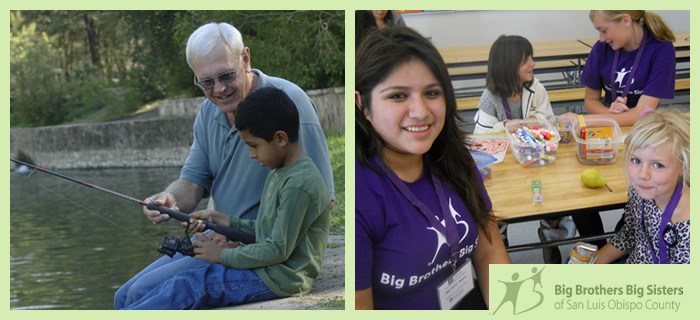 Big Brothers and Big Sisters of SLO County