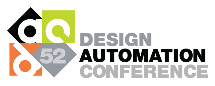 52nd Annual Design Automation Conference