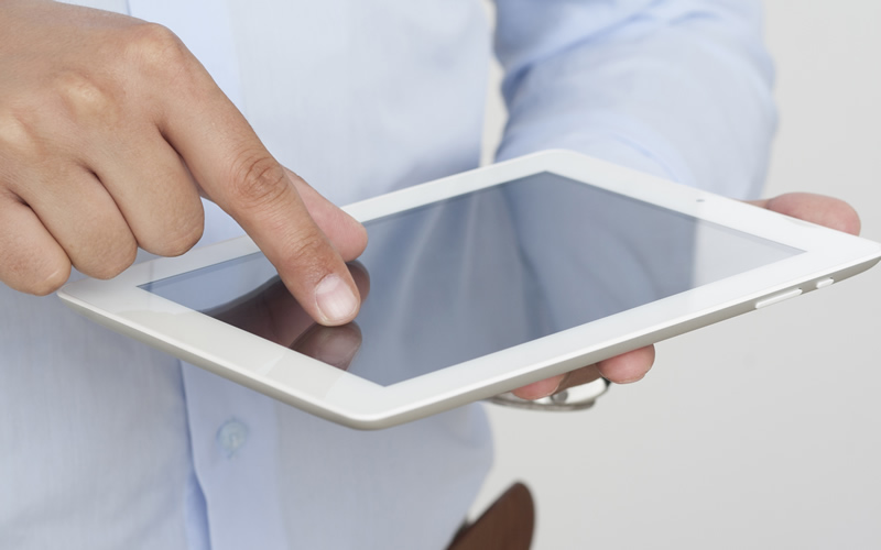 5 Tricks of the Trade Show with Interactive Tablets
