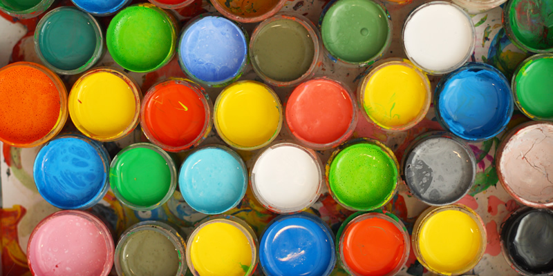 One Way or Another, Color Affects Your Customers
